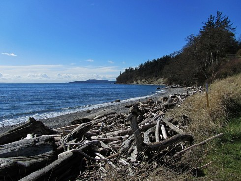 Decatur Island