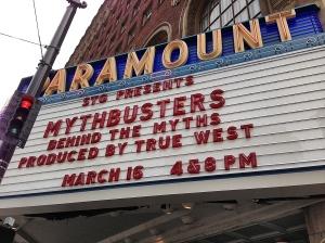 Mythbusters