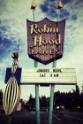 Robin Hood Lanes Sign