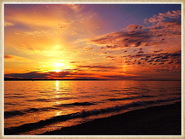 Edmonds Sunset 2