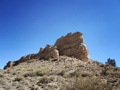 Travel in NM 1