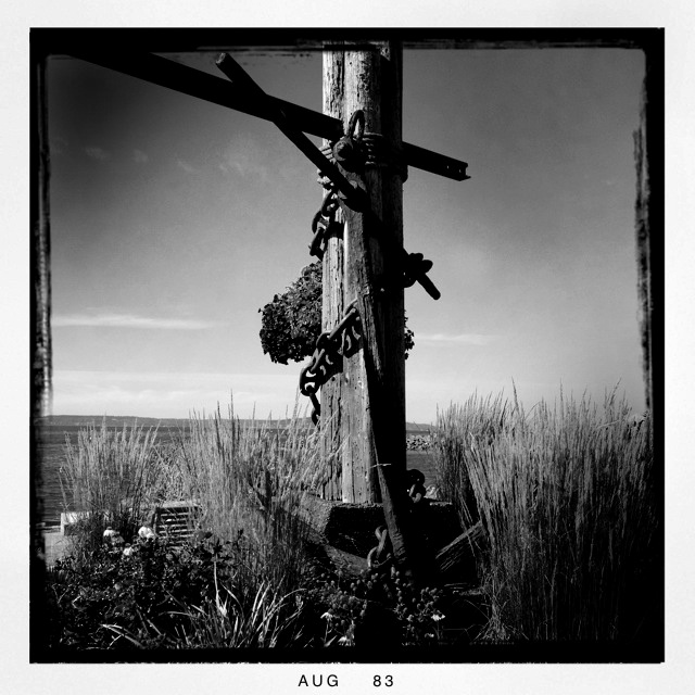 iPhoneography Monday 8-19