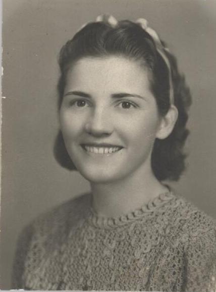 Grandma Emma