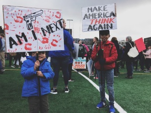 March 4 Our Lives Seattle
