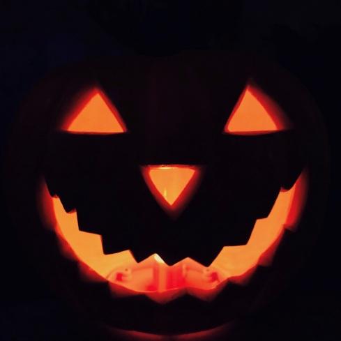 Halloween 3 2018